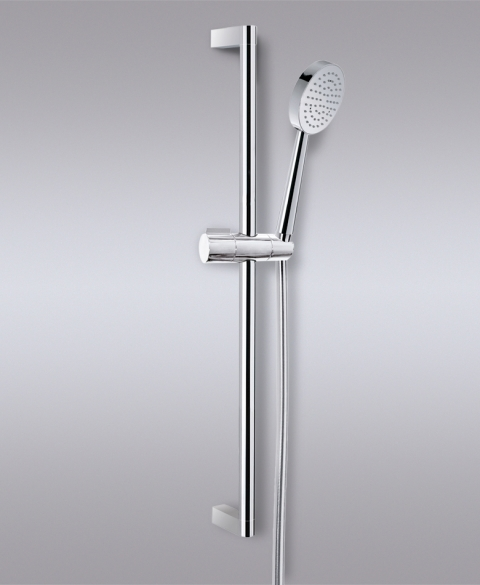Set barra ducha