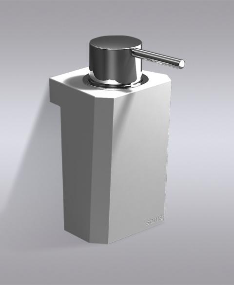Dispensador jabón budnik