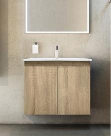 Mueble de baño budnik
