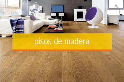 pisos de madera en budnik